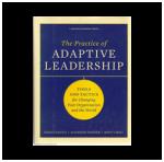 Adaptive Leadership 160 x 158