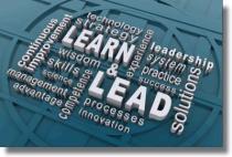 Learn+Lead
